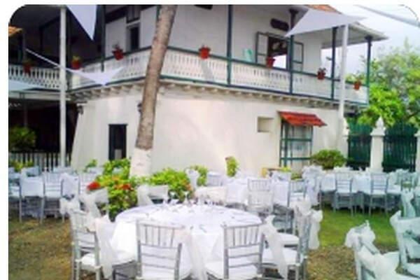 Banquetes Monica del Risco - Catering