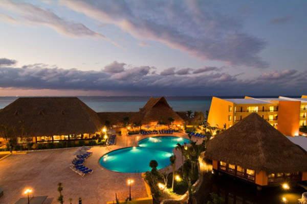 Hotel Meliá Cozumel Golf - All Inclusive