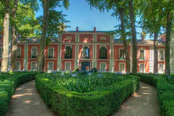 Palacio de Moratalla