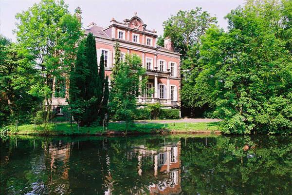Château de Philiomel