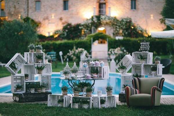 Castello di Montignano relais & spa