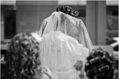 Noiva em Casa