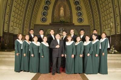 Coro San Sebastián