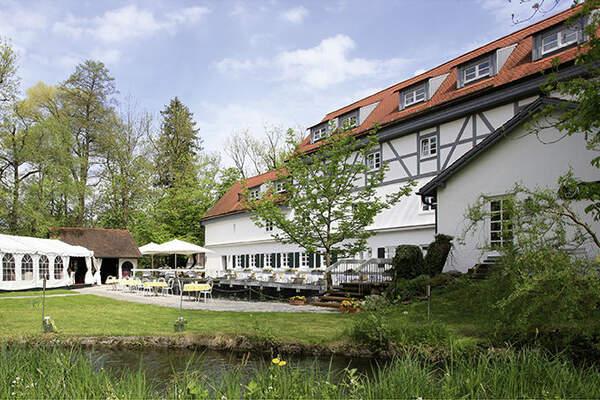 Insel Mühle München