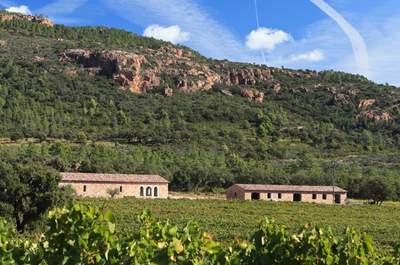 Domaine de la Bouverie - Roquebrune-sur-Argens