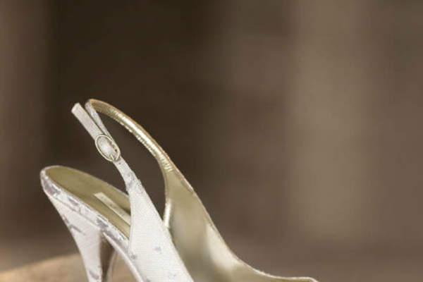 Pronovias Zapatos - Alicante