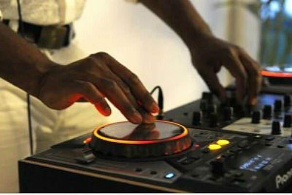 DJ Wilson