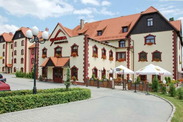 Chata Karczowiska