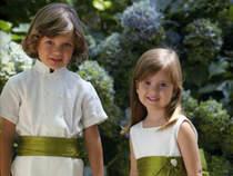 Palmira Novias - Niños