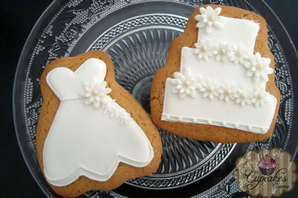 Cupcakes Cáceres