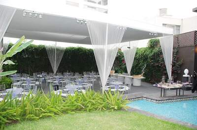 Lalo Martins Catering & Eventos