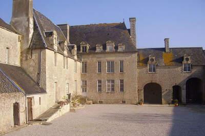 Manoir de Douville