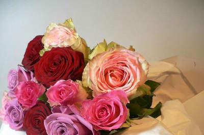 Florale Welten