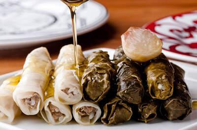 Manish Culinária Árabe