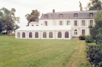 Le Prieuré Saint Arnoult