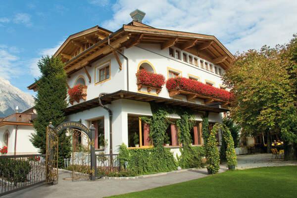 Beste Spielothek in Kirchberg am Inn finden