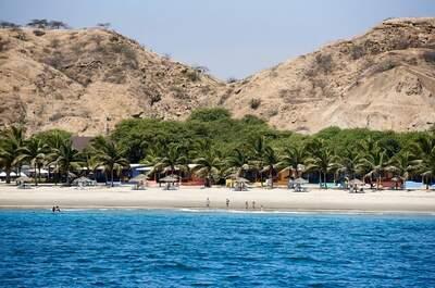 Punta Sal Suites & Bungalows