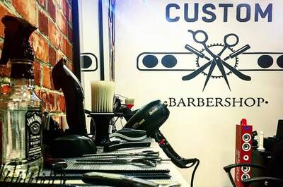 Custom Barbershop