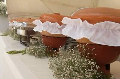 San Miguel Banquetes y Eventos