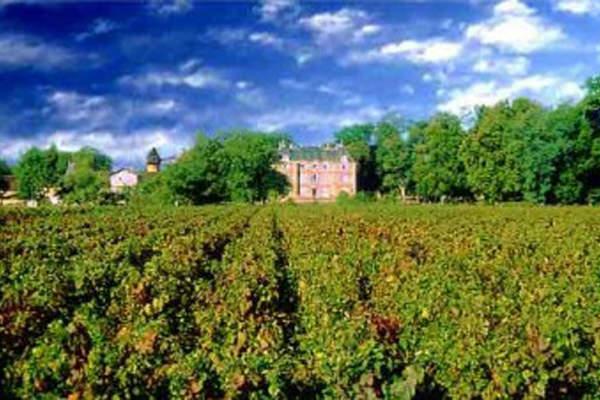Le Château de Talancé