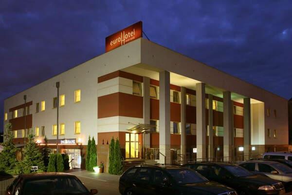 Eurohotel Swarzędz