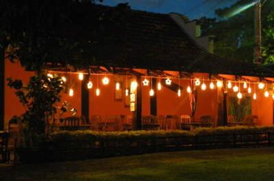 Villa Lobo Arte Bar