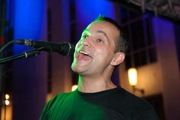 Dirk Baumbach Live