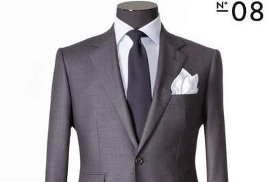 Alferano Männer Mode