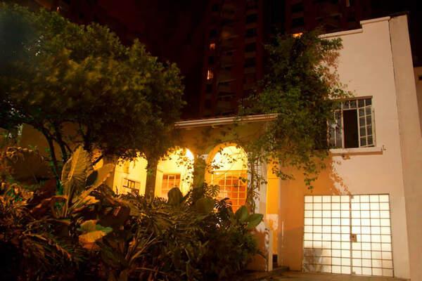 Restaurante Platillos Voladares