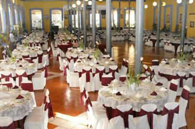 IMSS Metepec - Eventos