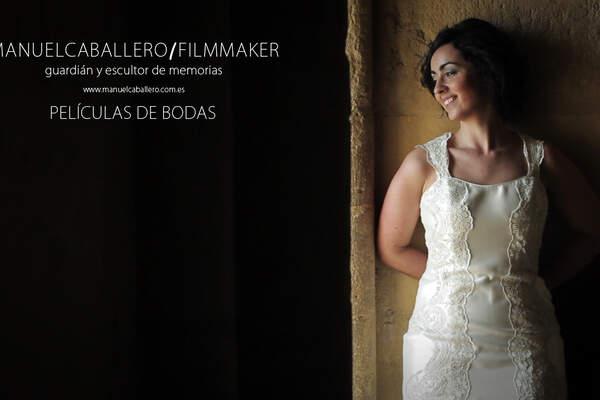 ManuelCaballero|Filmmaker