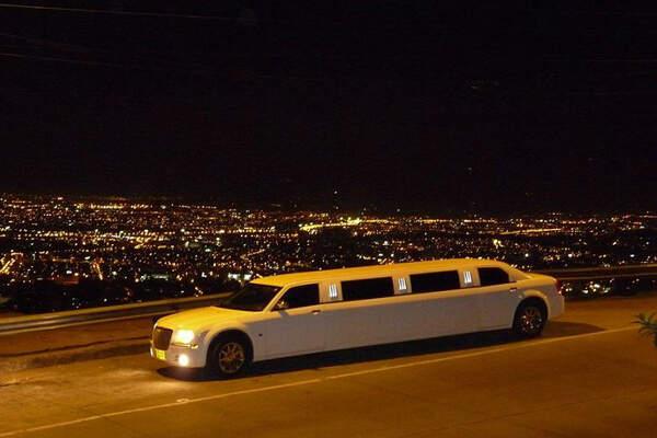 Limosinas Bogota