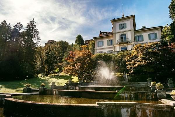 Villa Muggia