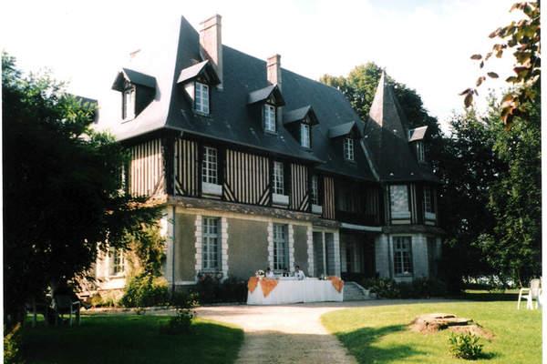 Manoir du Val Denis
