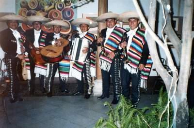Mariachi Juvenil Sol de México