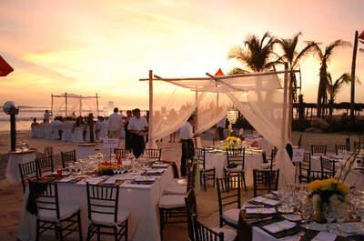 Club de Playa Sea Paradise