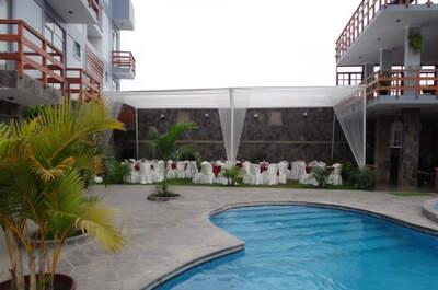 Hotel Villa del Sur