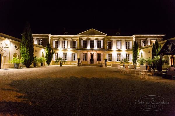 Château Peyronnet