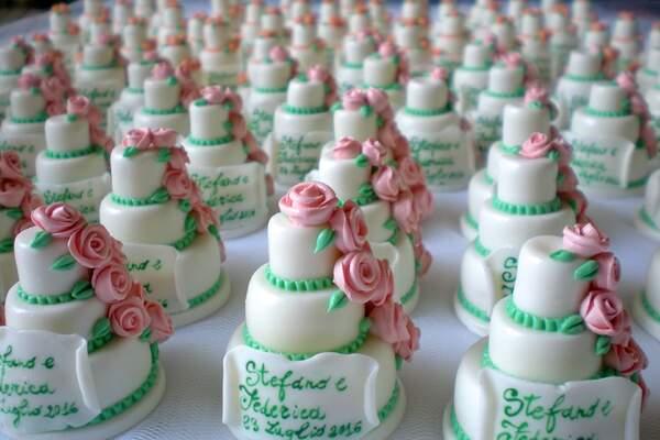 Le Minicake di Aleta