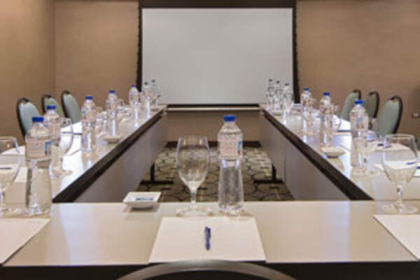 Hotel Four Point By Sheraton