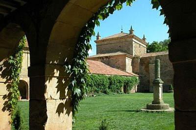 Casa Fuerte San Gregorio