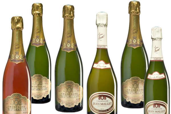 Champagne Jean Mallet