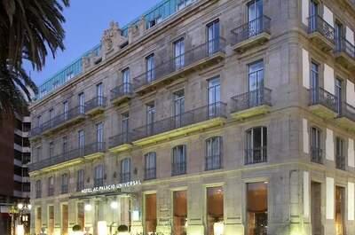 AC Hotel Palacio Universal