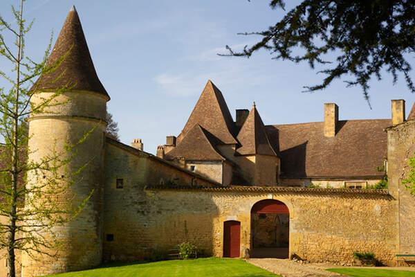 Château la Bourlie