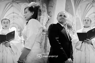 PHOTO PROJECT fotografia ślubna