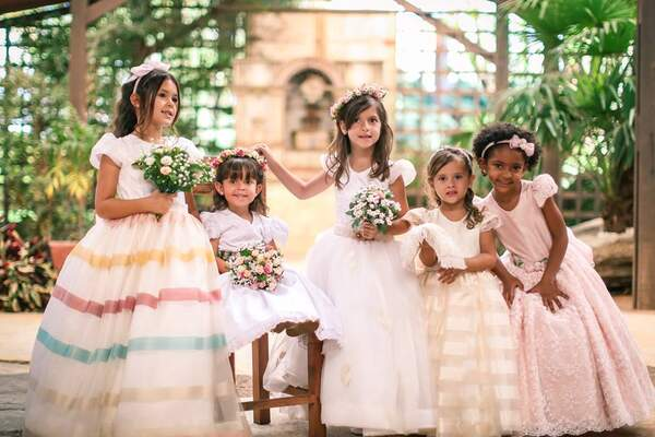 Menina Marina | Ateliê de Princesas