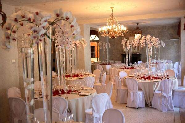 Magnolia Wedding and Events Planner