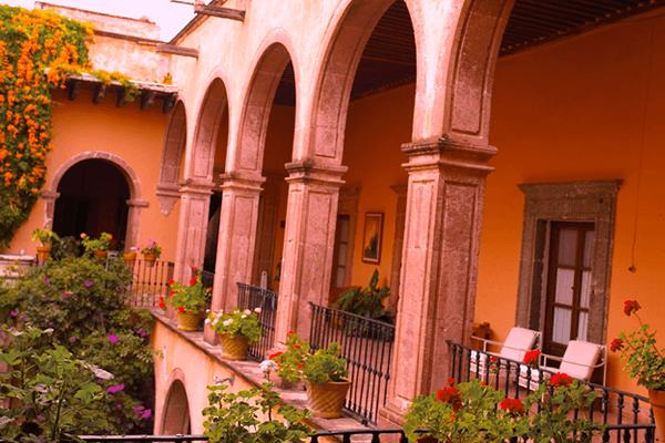 Hotel Posada Carmina