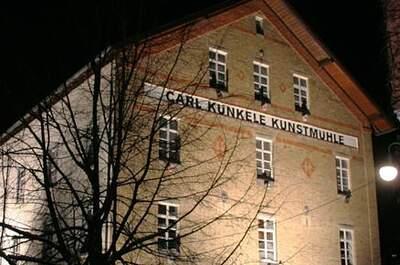 Künkele Mühle Bad Urach