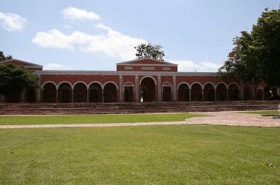 Hacienda Chichi Suarez